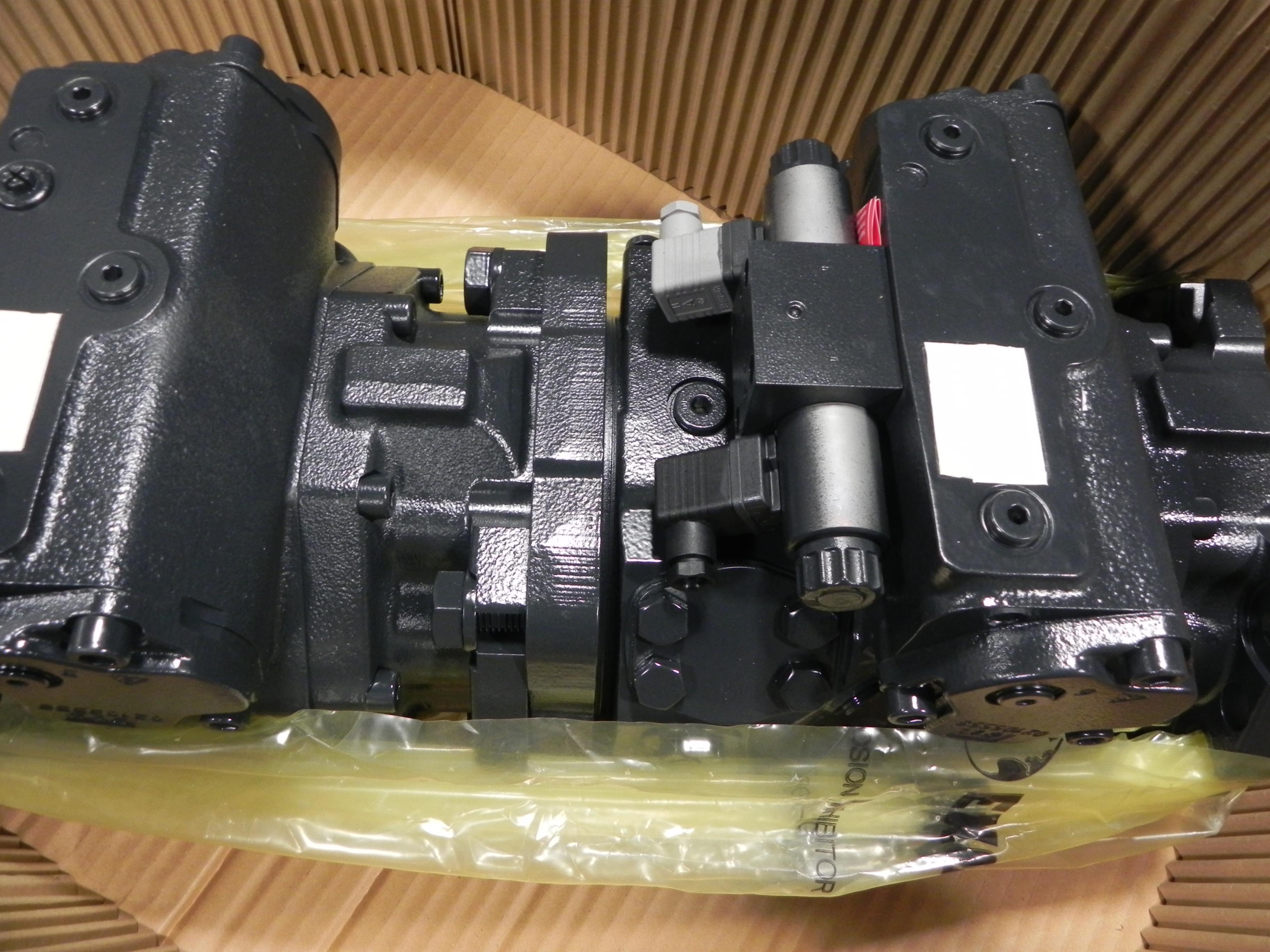 Spare Parts - NASA Plant Repair Services